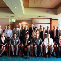 International meeting on sports corruption at the Gabba, Brisbane (2)